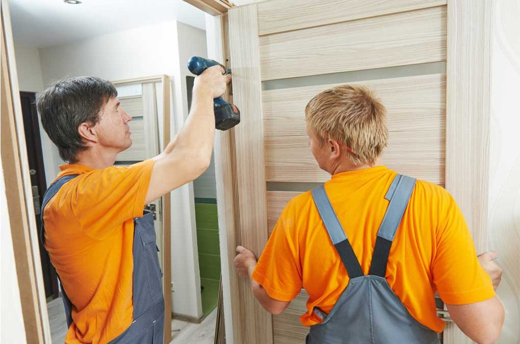 How To Find And Choose Affordable Door Repair Services