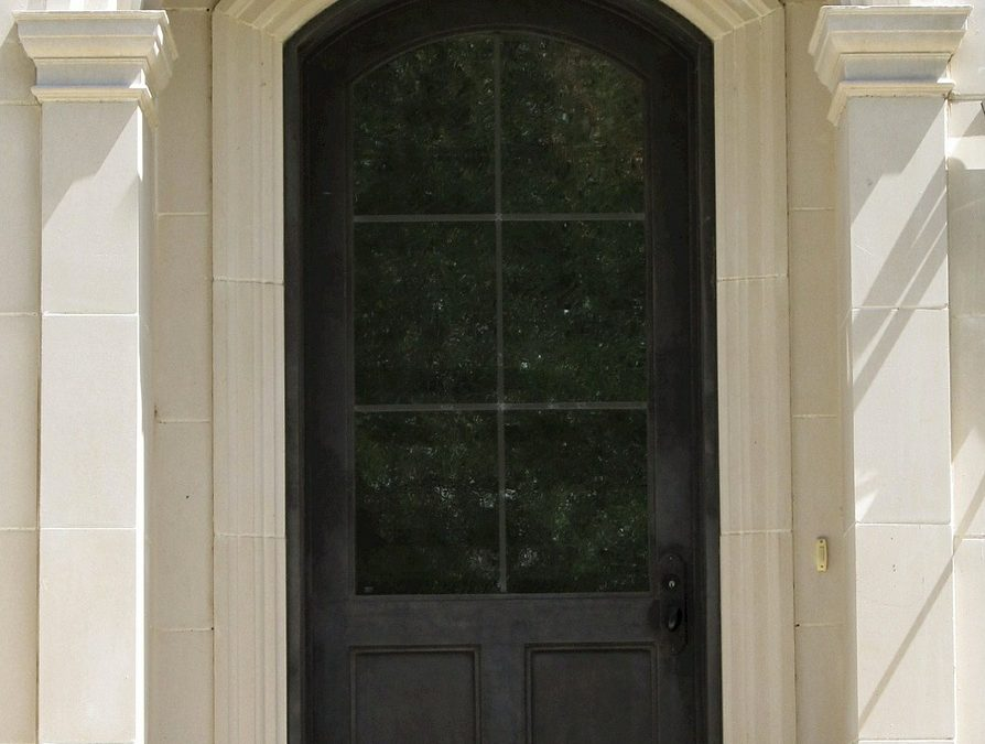 Entry Door Repair Long Island